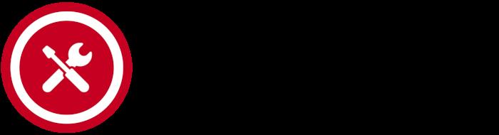 computer rescue derby logo